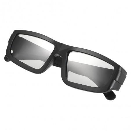 Passive 3D Glasses Circular Polarized Lenses