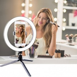 26CM LED Selfie Ring Light...