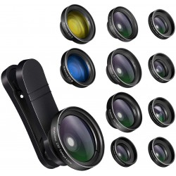 iPhone Camera Lens Kits -...