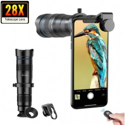 Phone Camera Lens 28X...