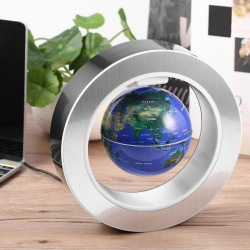 Magnetic Floating Globe...