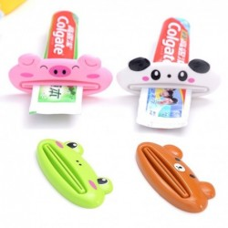 4pcs Animal Easy Toothpaste...