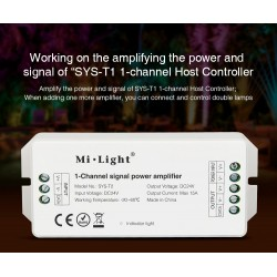 Mi.light SYS-T2 1 Channel...