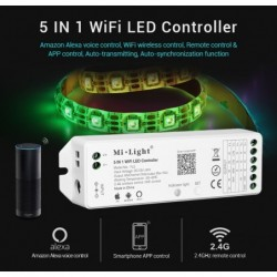 Milight YL5 5 in 1 LED WIFI...