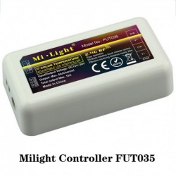 BSOD LED Controller Milight...