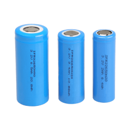 Cylindrical Lithium Battery