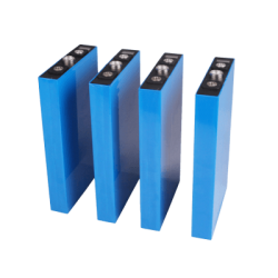 Prismatic Lithium Battery