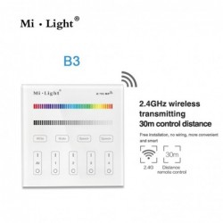 MiLight B3 4-Zone RGB RGBW...