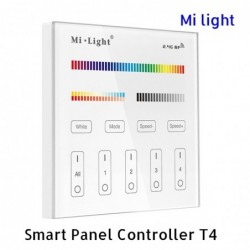 MiLight T4 RGB+CCT Wireless...