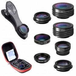 7 in 1 Phone Camera Lens...