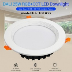 Mi.Light DL-DOW25 DALI 25W...