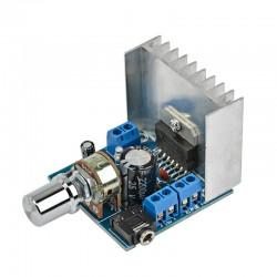 2.0 Stereo Amplificador...