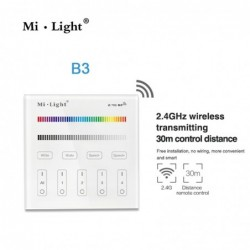 MiLight B3 4-Zone RGB RGBW...