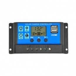 Solar Charge Controller 12V...
