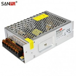 SANPU PS200 DC 12/24/5V SMPS Power Supply 200W Driver Transformer