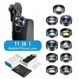 11 in 1 camera Phone Lens...