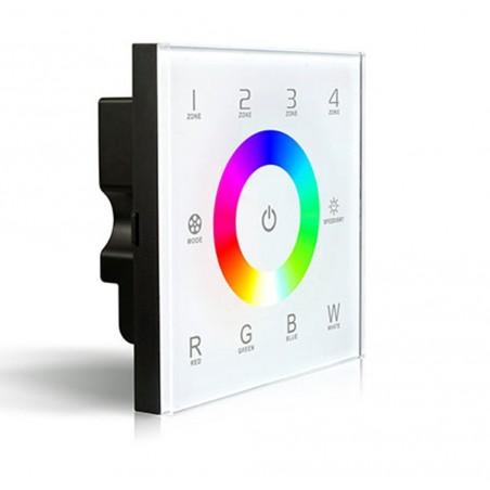 DX8 RGBW Controller DMX512 RF Dimmer