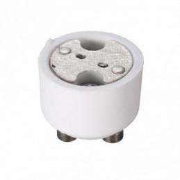 GU10 to MR16 Adapter Socket...