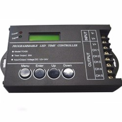 20A 5 Channel programmable...