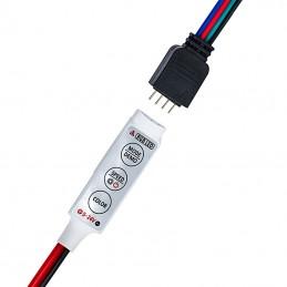 Mini RGB LED Controller -...