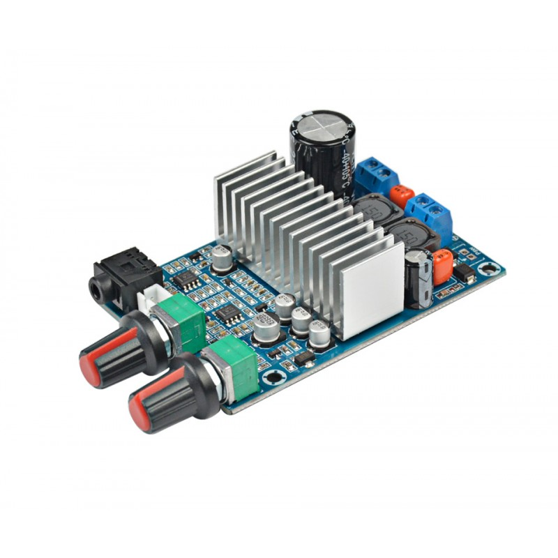 TPA3116 Subwoofer Amplifier Board TPA3116D2 Audio