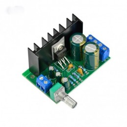 Audio Amplifier Board...