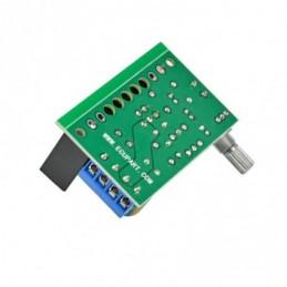 5W-120W Digital DC 12V-24V 1-Channel Module TDA2050 Audio Amplifier