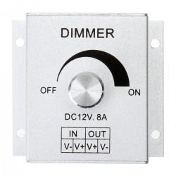 8A Knob Controller LED...
