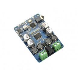 TDA7492P Bluetooth Amplifier Board 25Wx2 Stereo Power Amplifier Speakers Modified Music Mini