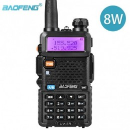Baofeng UV-5R Walkie Talkie...