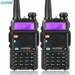 2PCS Hot Portable Radio...
