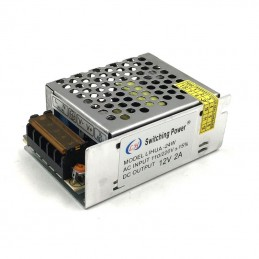 12V 2A Switching Power...