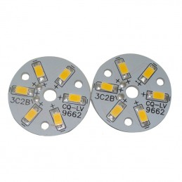 3W LED LEDMAN 5730 SMD...