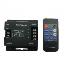 RF 11KEY LED DIMMER...