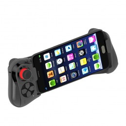 Mocute 058 Wireless Game pad Bluetooth Android Joystick VR Telescopic Controller Gaming Gamepad For iPhone PUBG Mobile Joypad