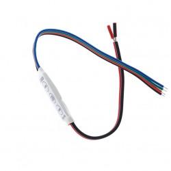 RGB led controller 12V 6A 3...