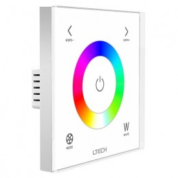 RGBW Touch Panel E4S
