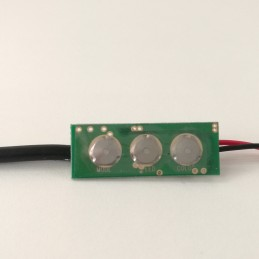 PCB for LED Mini Dimmer 3...