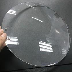 Plastic acrylic diameter...