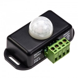 Mini PIR Motion Sensor...