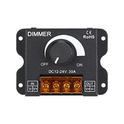 Led Dimmer Controller for LED Strip Light DC12-24V