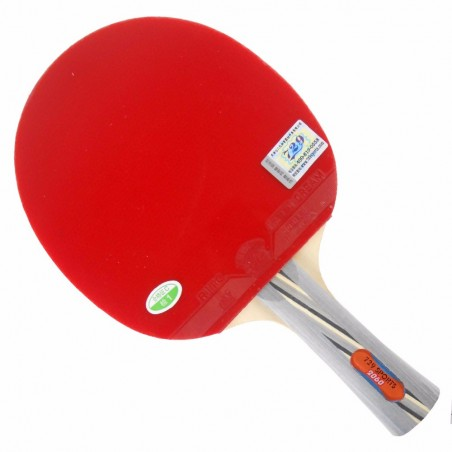 Table Tennis Racket with Case for Beginners-2060