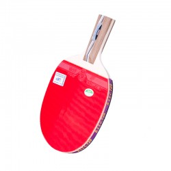 Tennis racket with rubber 5 layers-2020