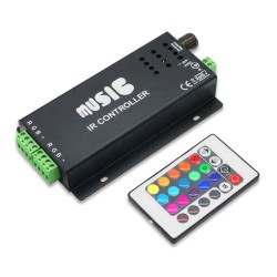 DC 12V LED Music Controller...