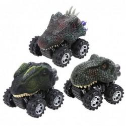 Pull Back Mini Dinosaur...