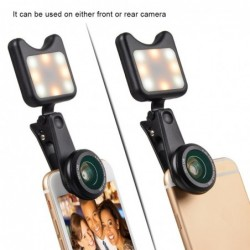 APEXEL 3in1 Phone camera...