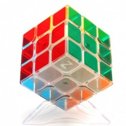 ZCUBE Transparent 3x3x3...